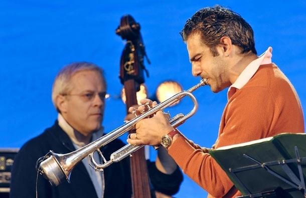 В Москве пройдет джазовый фестиваль «Moscow Jazz Open»