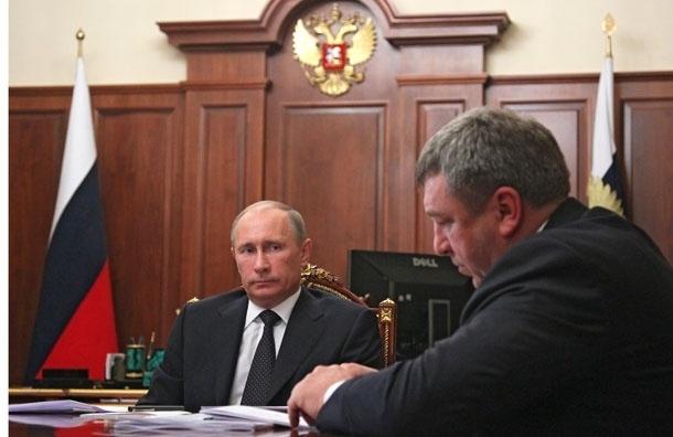 «С ума сошли что ли?!»: Путин о тарифах ЖКХ