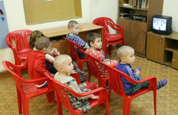 73% россиян не согласились бы усыновить ребенка из детдома