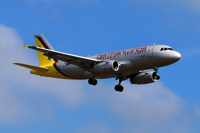 Germanwings: Фото
