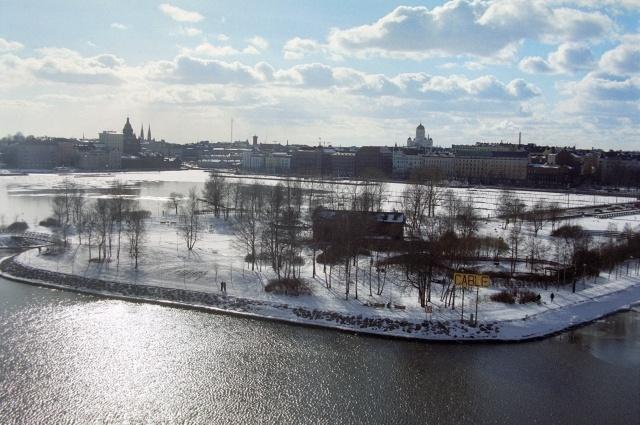 Хельсинки: Фото