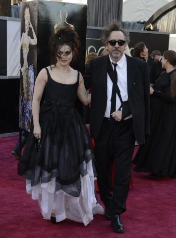 Оскар 2013: красная дорожка: Фото