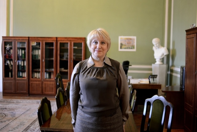 Депутат Татьяна Захаренкова: Фото