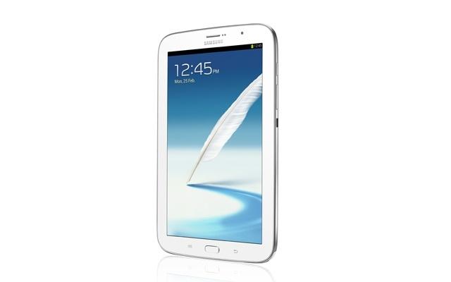 Samsung Galaxy Note 8.0: Фото