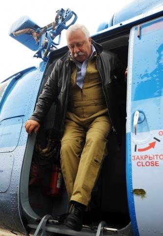 Леонид Якубович: Фото