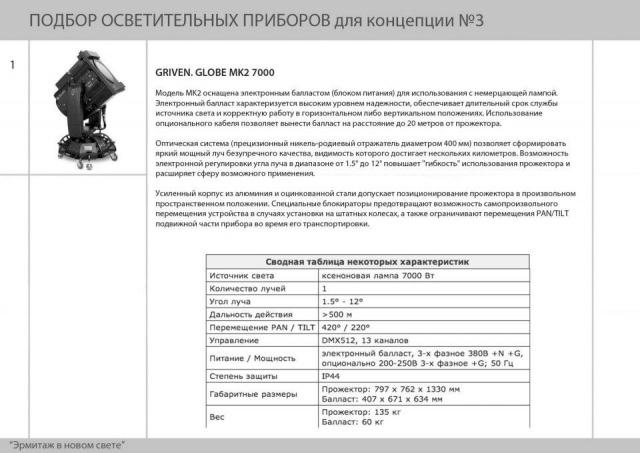 Подсветка Главного штаба СПб  (7): Фото