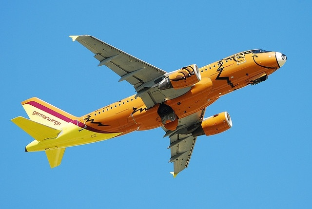 Germanwings: Фото