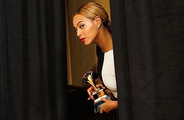 Победители и лауреаты Grammy-2013  : Фото