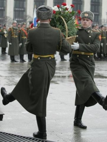 День защитника отечества: Фото