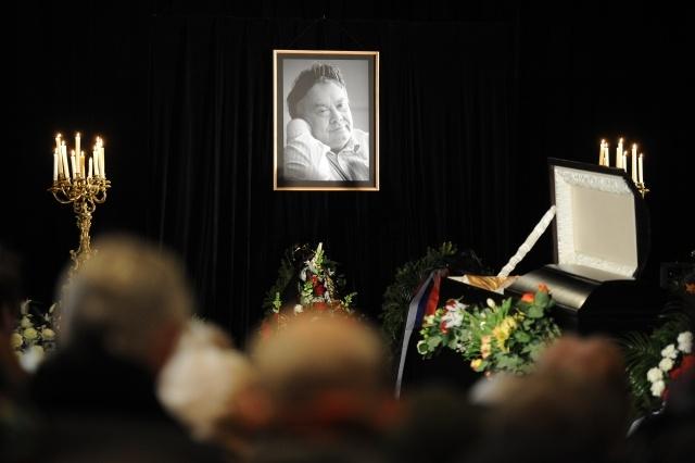 Прощание с Алексеем Германом, Алексей Герман: Фото