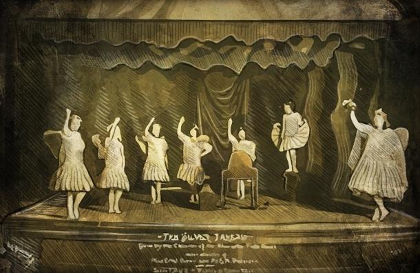 50 уникальных спектаклей в Петербурге, которые стоит посмотреть, чтобы быть «в теме»