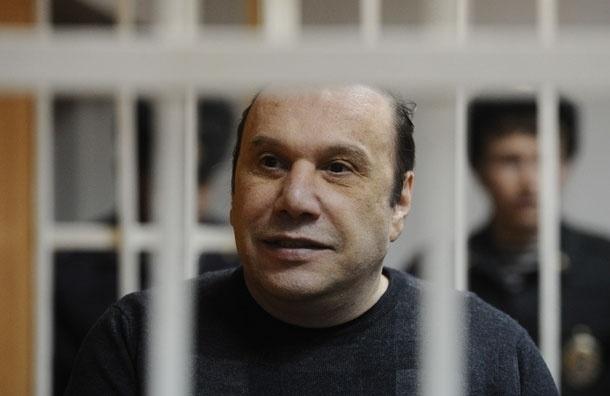 Зять Лужкова просидит в СИЗО до июля - Мосгорсуд
