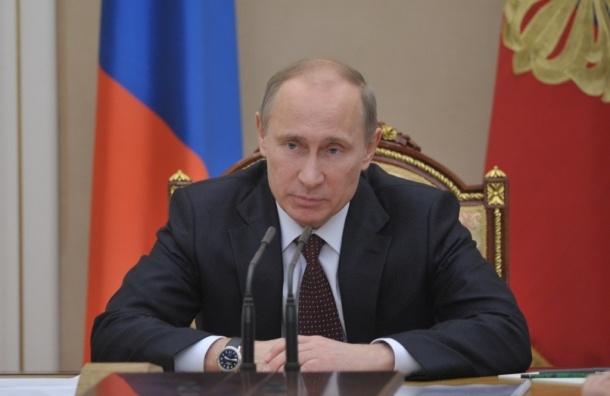 Россиян освободят от ежемесячного снятия показаний счетчиков - Путин