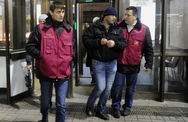 Половину раскрытых преступлений в Москве совершают