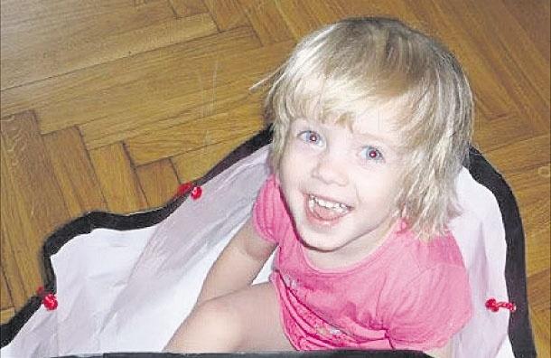 Дитя строгого режима: ребенка заключенной взяли в семью под опеку