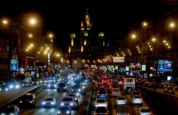 Автобусы в Москве смогут ездить против движения по «выделенке» - Мосгортранс