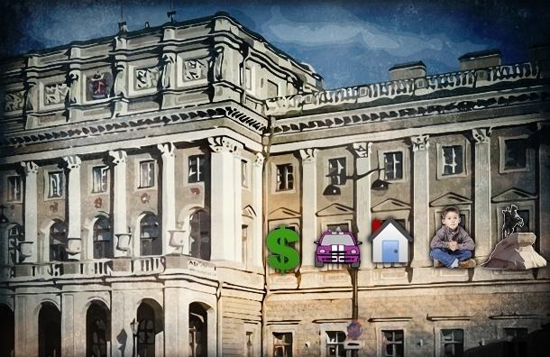 Гид по депутатам петербургского ЗакСа: к кому и зачем обращаться