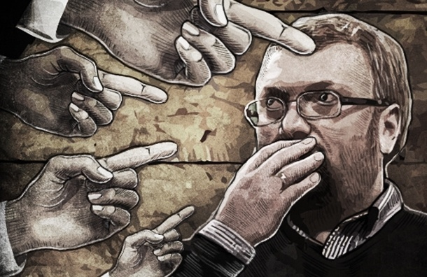 Милонов утратил убеждения, но уловил тренд, считает Нарусова