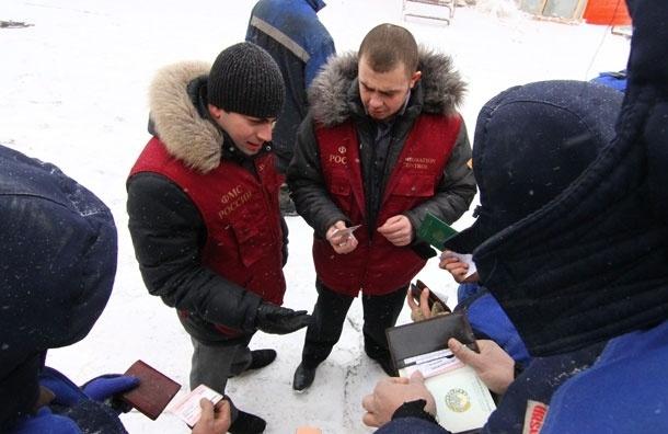 В Москве будет сформирована народная миграционная дружина. Состав и права