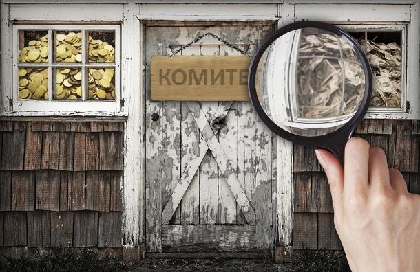 Андрей Константинов: Чиновники в Петербурге начинают друг друга сдавать