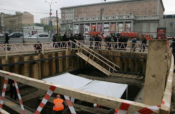 Триумфальная площадь будет открыта для массовых мероприятий, но без Лимонова - мэрия