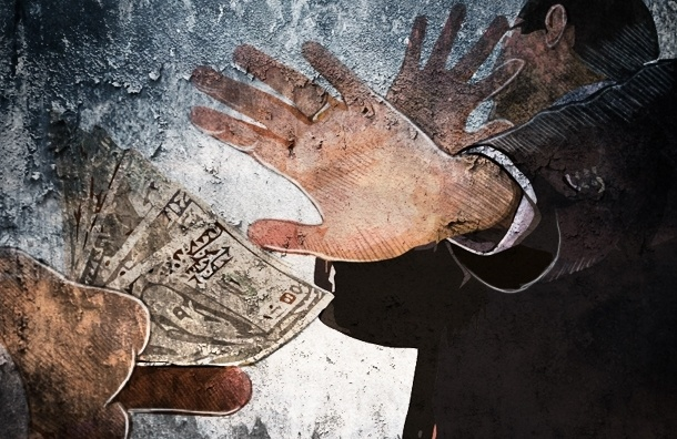 Почему в Петербурге стали так рьяно бороться с коррупционерами