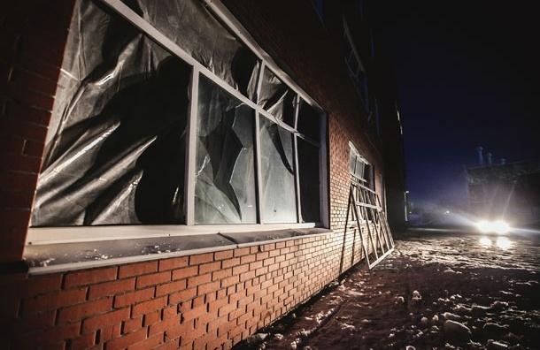После взрыва метеорита челябинских детей стали мучать кошмары