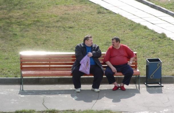 С лишним весом помогает бороться ... измена? - британские ученые