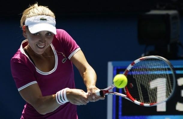 Российские теннисистки обыграли японок в четвертьфинале Кубка федерации