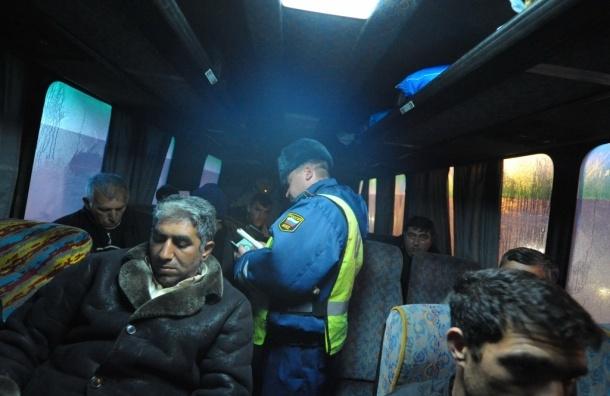 Каждое пятое убийство в столице совершается мигрантами - прокурор Москвы