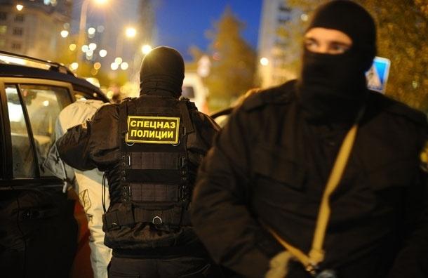 После скандальных обысков, несколько офицеров следственной части УФСКН по Москве уволены