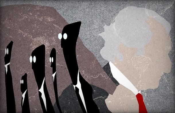 Из Госдумы могут добровольно уйти шесть единороссов