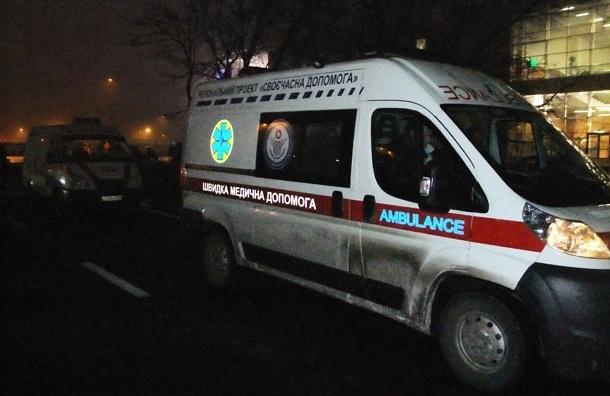 Озвучена первая версия крушения самолета АН-24 под Донецком