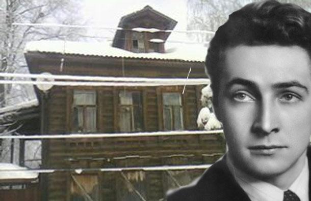 Дом, который вырастил Вячеслава Тихонова. Путешествие в прошлое