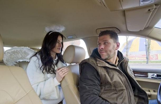 Повышение штрафов не заставит водителей пристегиваться -  Общество «Синих ведерок»