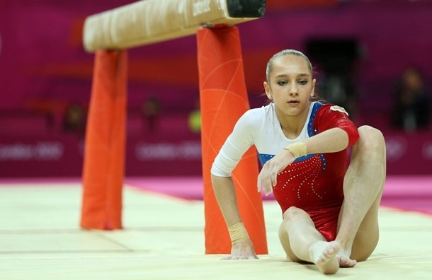 Москва потратит на Чемпионат Европы по спортивной гимнастике почти 100 млн рублей