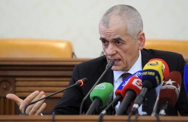 «Если отменить нулевое промилле, то начнется вообще хаос» - Онищенко