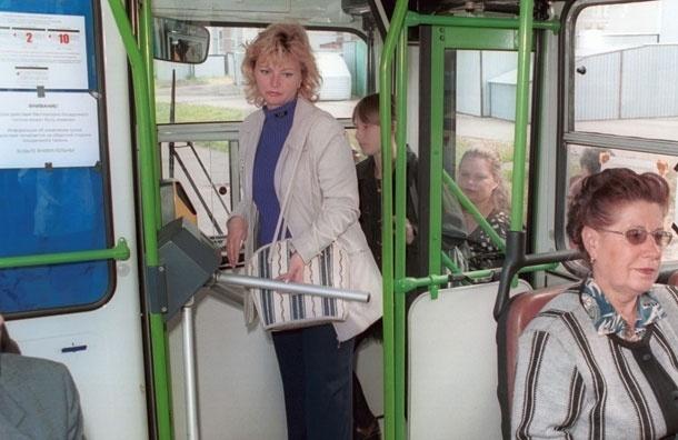 Когда уберут турникеты в московском транспорте? Когда не будет «зайцев» - мэрия