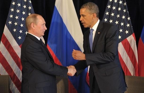 Россия и США: проблема ПРО скоро будет решена? - Коммерсантъ