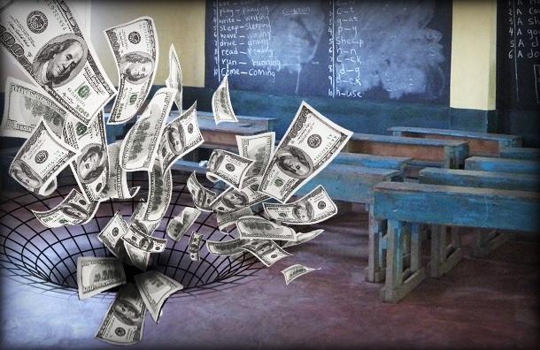 Чиновники опровергли слухи о платном школьном образовании