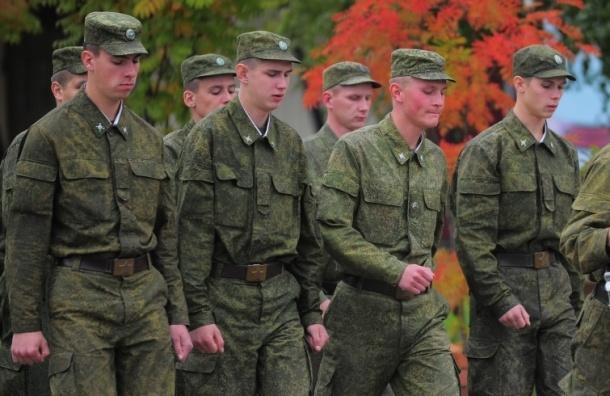 Российская армия окажется от ремней с металлическими пряжками
