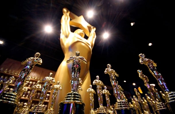 Киноакадемики завершили голосование за номинантов на премию