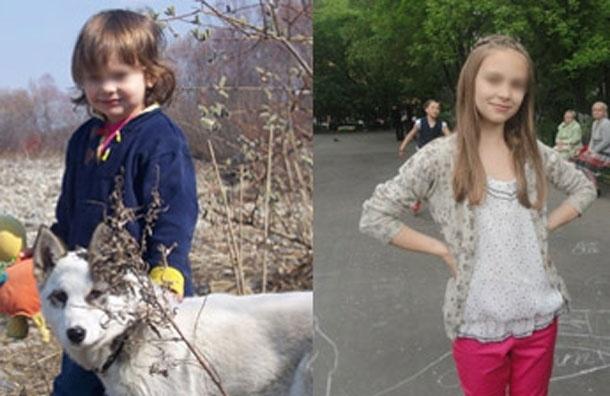 Похищенные сестры Шутовы могут быть в Рязанской области