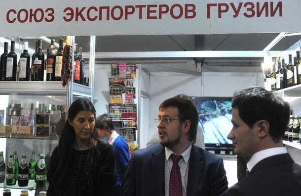 Онищенко пригрозил отозвать экспертов из Грузии