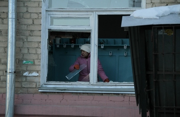 В Челябинске устанавливают новые окна по космическим ценам
