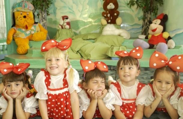 Впервые в Москве пройдет неделя дошкольных театров