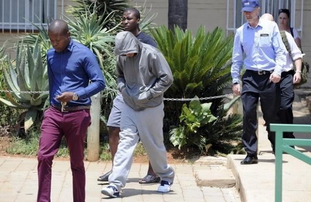 Прокурор требует признать Писториуса виновным в предумышленном убийстве