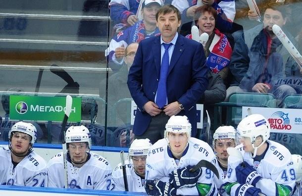 КХЛ: Московское