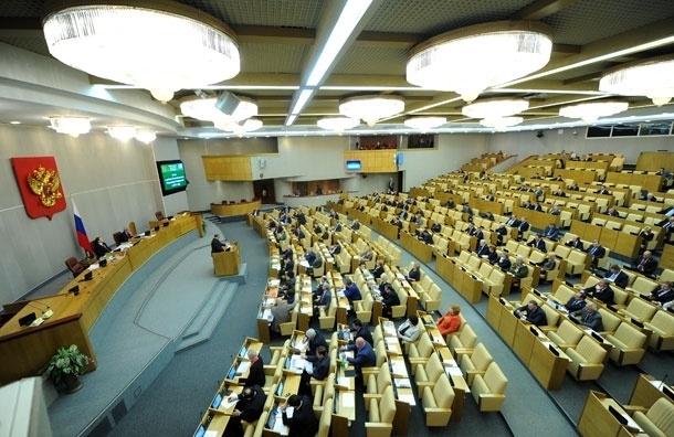 Госдума проголосовала за крупные штрафы и даже лишение свободы  за фиктивную прописку