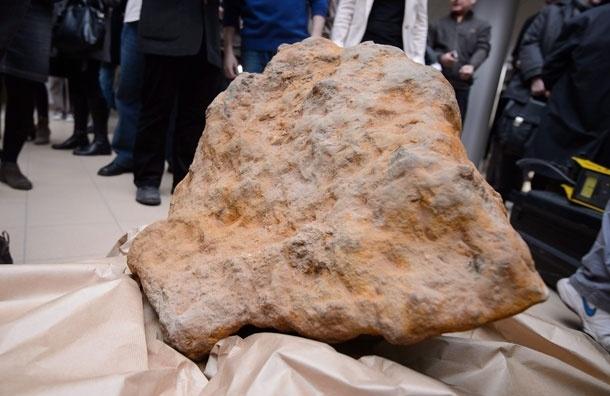 50 килограммов метеорита пытались продать в Волгоградской области